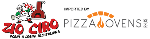 Zio Ciro imported by Pizza Ovens R US